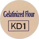 α化小麦粉「KD-1」