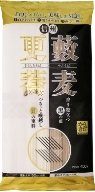 信州 更藪蕎麦